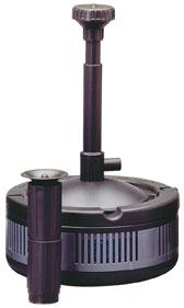 SICCE ECO POND 2 - фильтр-фонтан