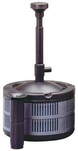 SICCE ECO POND 3 - фильтр-фонтан