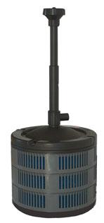 SICCE ECO POND 4 - фильтр-фонтан
