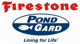 Пленка для прудов PondGard (Pond Liner)
