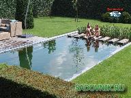 Пленка для бассейнов EPDM