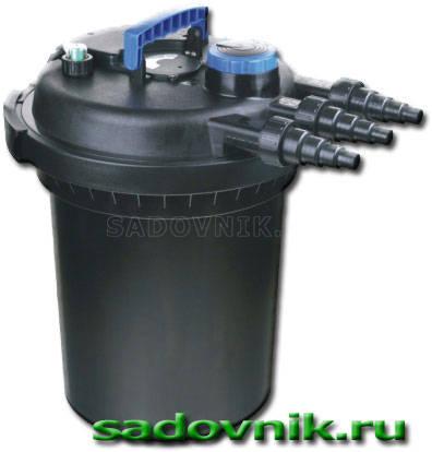 GLQ AQGPF-250 Напорный фильтр для прудов до 10 куб. м.
